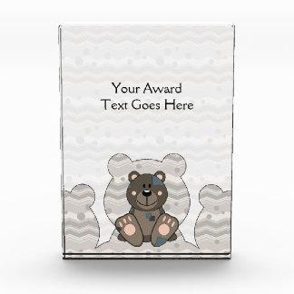 Cutelyn Teddy Bear Award