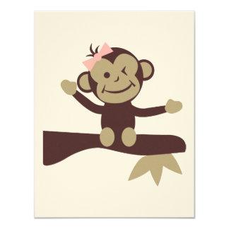 CuteMonkey9 Card