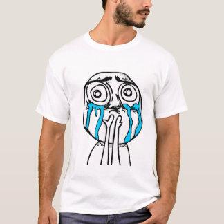 Cuteness Overload Meme Shirt