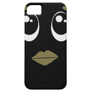 Cuter Lil' FAT LIPS! iPhone SE/5/5s Case