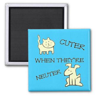 Cuter Magnet