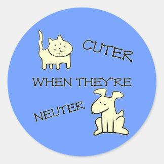Cuter Sticker