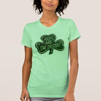 cuteshamrock camisetas