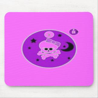 cutesie mouse pad