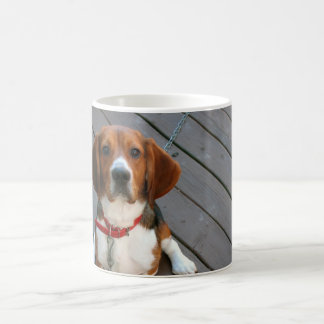 Cutest Beagle Dog Ever Coffee Mug