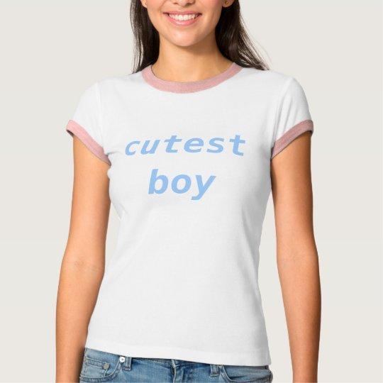 Cutest Boy T-Shirt