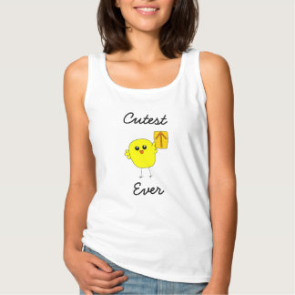 Cutest Chick Ever Tank Top