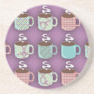 Cutest Coffee Selection Coaster