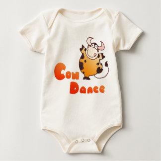 Cutest Cow Dancer Tee | Cutest Dancing Cow Tee
