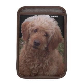 Cutest Dog in the World Sleeve For iPad Mini