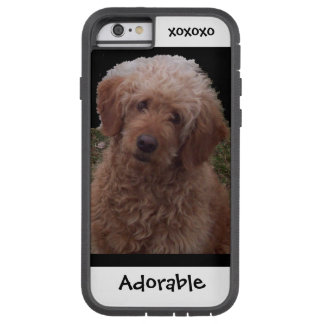 Cutest Dog in the World Tough Xtreme iPhone 6 Case