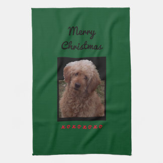 Cutest Dog in the World Towel