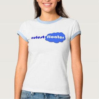 Cutest Floater T Shirt