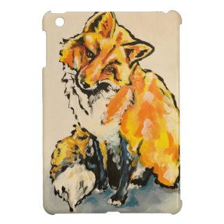 Cutest Fox Cover For The iPad Mini