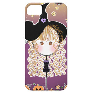 Cutest Halloween Doll Iphone Case