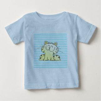 Cutest Kitten Kid T Shirt