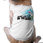 Cutest Lab on the Block Dog Tee Shirt