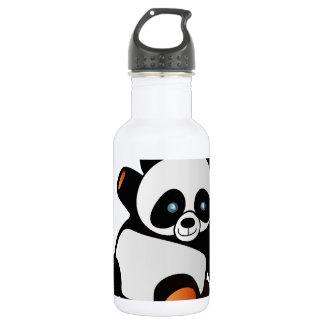 Cutest Panda ever Water Bottle