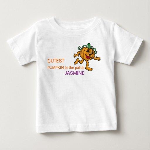 Cutest Pumpkin in the Patch T-shirt