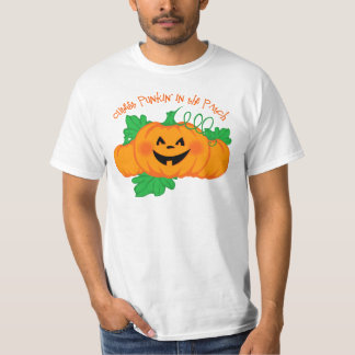 Cutest Punkin' Patch T-Shirt