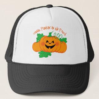 Cutest Punkin' Patch Trucker Hat