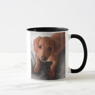 Cutest Pup Ever Coffee Mug