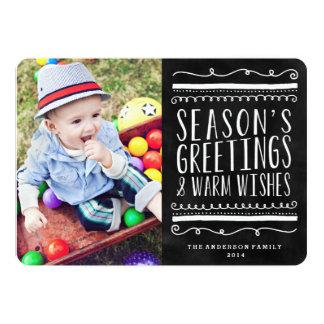 Cutest Season | Holiday Photo Card