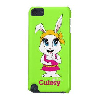 Cutesy Bunny™ iPod Touch Case
