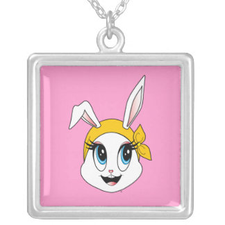 Cutesy Bunny™ Necklace