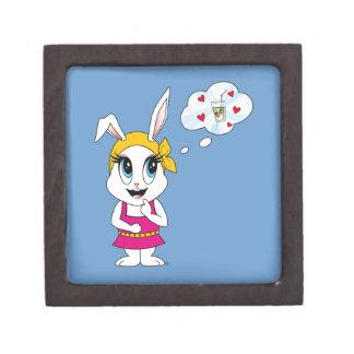 Cutesy Bunny™ Premium Gift Box