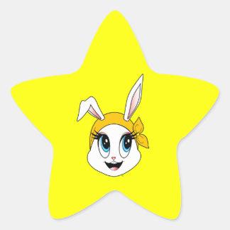 Cutesy Bunny™ Sticker