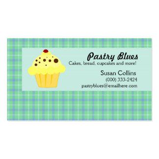 Cutesy Business Card