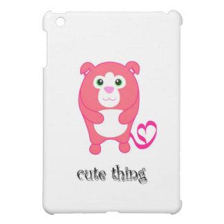 CuteThing copy iPad Mini Cover