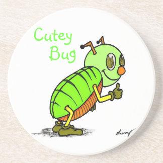 Cutey Bug Coaster