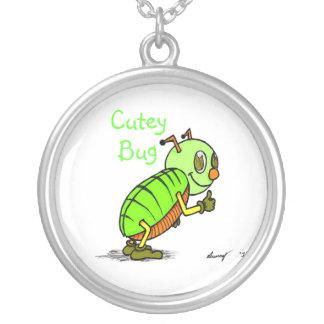 Cutey Bug Necklace