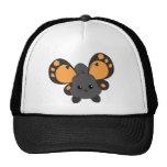 Cutie Butterfly Hats