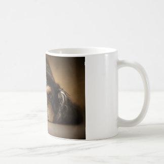 Cutie cav! - Customized Coffee Mugs