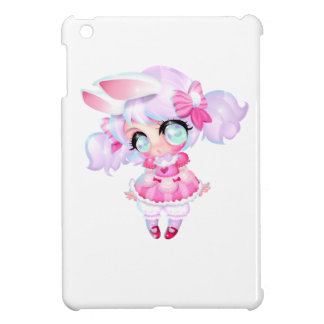 Cutie Chibi Bunny iPad Mini Case