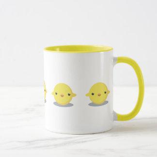 Cutie Chick Mugs