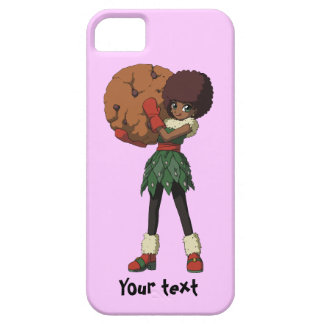 Cutie Cookie iPhone SE/5/5s Case