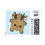Cutie Dear Postage Stamps