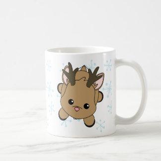 Cutie Deer Coffee Mug