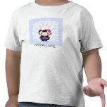 cutie del hmong camiseta