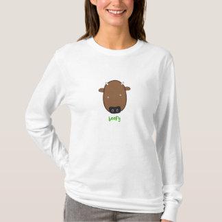 cutie food.beefy T-Shirt