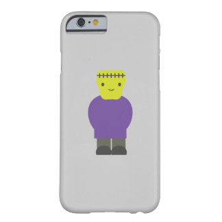 Cutie Frankenstein Monster Barely There iPhone 6 Case