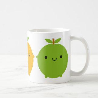 Cutie Fruity Coffee Mug
