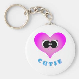 Cutie Keychains