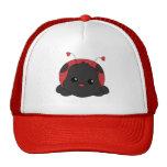 Cutie Lady Bug Hats