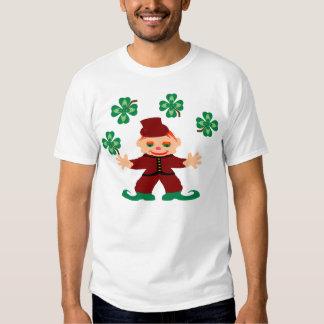 Cutie Leprechaun Shirt