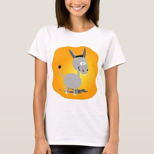 Cutie little Donkey T-Shirt